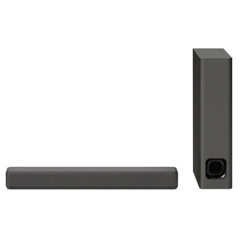 Sony HT-MT300 2.1 Channel Compact Sound Bar with Wireless Subwoofer