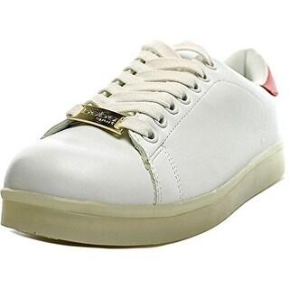 Bebe Sport Kenedy Women Synthetic White Fashion Sneakers - wtrfx