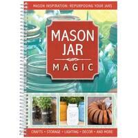 Mason Jar Magic-