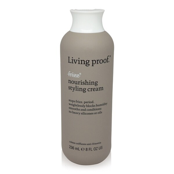 Living Proof Nourishing Styling Cream 8 Oz