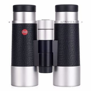 Leica Silverline 8x42 Compact Binocular|https://ak1.ostkcdn.com/images/products/is/images/direct/3c9b3086eff82e26a36a163126e58d71f27677dc/Leica-Silverline-8x42-Compact-Binocular.jpg?impolicy=medium