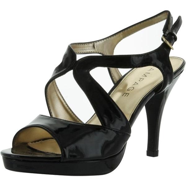 Rampage Women's Farsiner Slingback Sandal