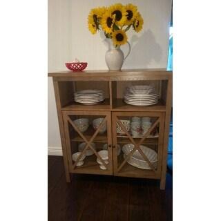 Simple Living Silvia Cabinet