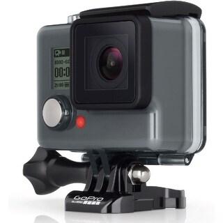GoPro HERO+ LCD, Wi-Fi Enabled(Certified Refurbished) - N/A