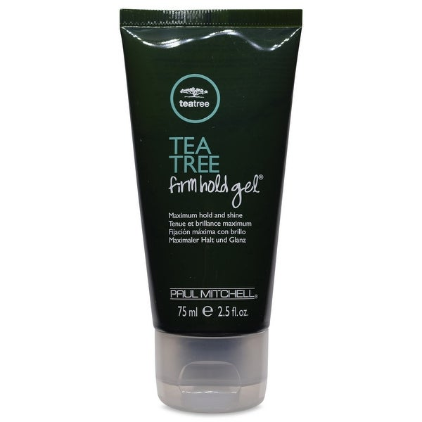 PAUL MITCHELL | Tea Tree Firm Hold Gel 2.5 fl oz