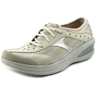 BZees Flame Women Round Toe Synthetic Sneakers
