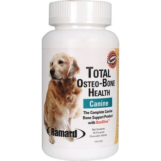 Total Osteo-bone Health For Dogs