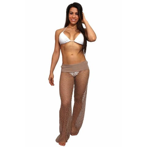 73320c8ea4 Brown Swimwear | Find Great Women's Clothing Deals Shopping at Overstock