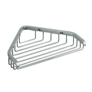 Gatco GC1513 Corner Shower Basket