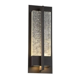 Modern Forms WS-W35520 Omni 1 Light LED ADA Compliant Indoor / Outdoor Wall Sconce - 7.25 Inches Wide