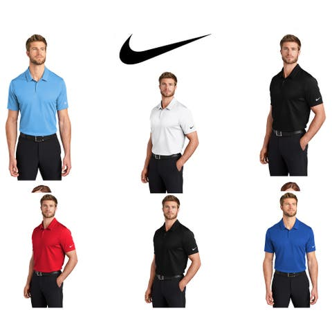 Nike Men's Dry Essential Solid Polo