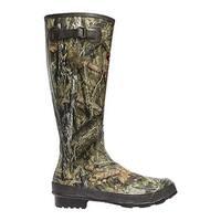 """LaCrosse Men's Grange 18"""" Hunting Boot Mossy Oak Break-Up Country Rubber"""