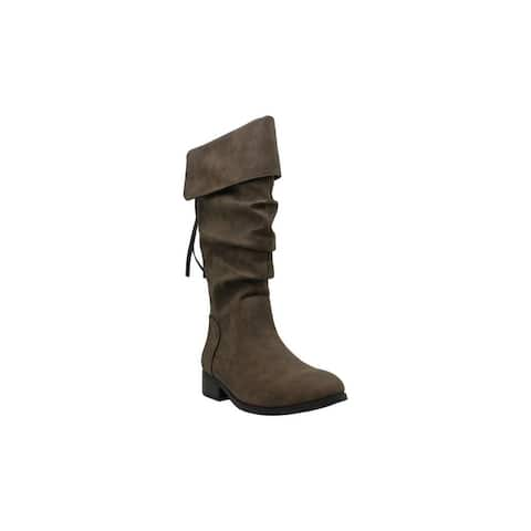 Steve Madden Womens jpiaa Closed Toe Ankle Fashion Boots