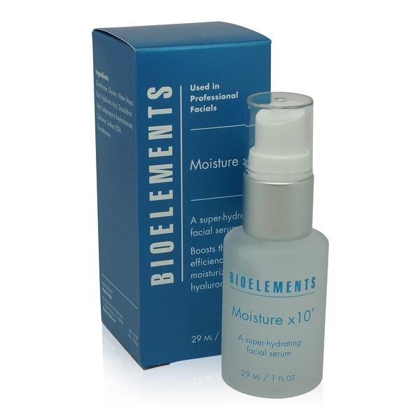 bioelements moisture x10 hydratin, 1 ounce Pevonia Botanica Spa Clinica Pro Micro-Retinol Essential Moisturizer (Salon Product) 100ml/3.4oz