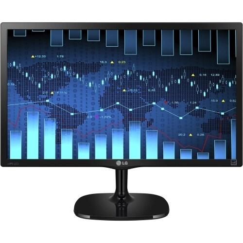 """LG 22MC57HQ-P LG 22MC57HQ-P 22"""" LED LCD Monitor - 16:9 - 5 ms - 1920 x 1080 - 16.7 Million Colors - 250 Nit - 5,000,000:1 -"""