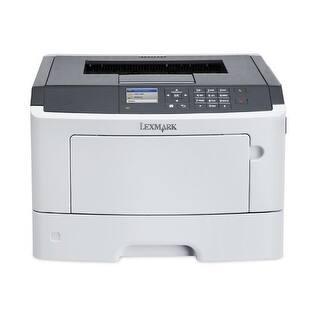 Lexmark Printers - 35S0300|https://ak1.ostkcdn.com/images/products/is/images/direct/3cb5351b6db72f6d33de6ba3f06c040691a0c7a9/Lexmark-Ms510dn-Compact-Monochrome-Laser-Printer%2C45Ppm---35S0300.jpg?impolicy=medium