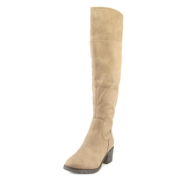 Sugar Isolde Women Taupe Boots