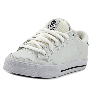 C1rca AL 50 Boy White/Black Athletic Shoes