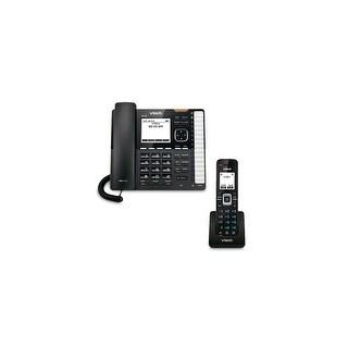 VTech ErisTerminal VSP736 SIP Deskset w/ VSP601 Cordless Handset