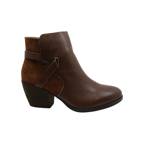 American Rag Women's Shoes Ashlyn Closed Toe Ankle Fashion Boots