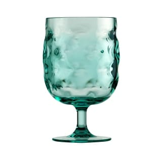 Link to Aqua Harmony Wine Glass - Set of 6 Similar Items in Glasses & Barware