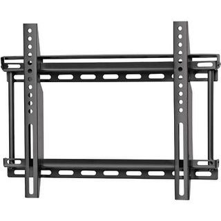 Ergotron - Ergotron Neo-Flex Fixed Wall Mount,Uhd.Fits Most 23In-42In Flat Panels And Tvs U