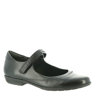 Walking Cradles Womens Jane -2 Closed Toe Mary Jane Flats