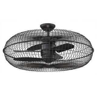 "Savoy House 28-336-FD 28"" Sengal Air Ionizing Indoor Ceiling Fan"