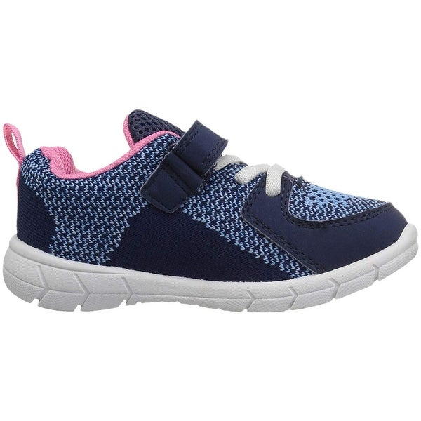 Carter/'s Avion-G Girls/' Infant-Toddler Sneaker