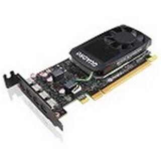 Americas ThinkStation Nvidia Quadro P1000 4GB with Low Profile