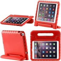 i-Blason, iPad Air 2, Armorbox Kido Series, Light Weight Super Protection for iPad Air 2nd Generation-Red