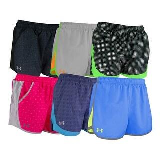 Under Armour Women's Running Shorts Mystery 3-Pack - random - L