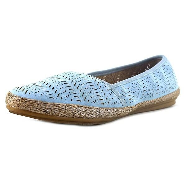 Easy Spirit Women's Gannet Loafer Flats