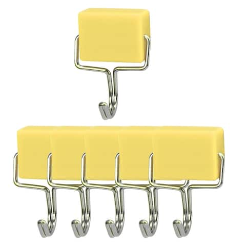 Magnetic Stainless Steel Kitchenware Wall Hook Hangers