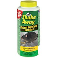 Shake-Away 28.5Oz Rodent Repellent 2853338 Unit: EACH