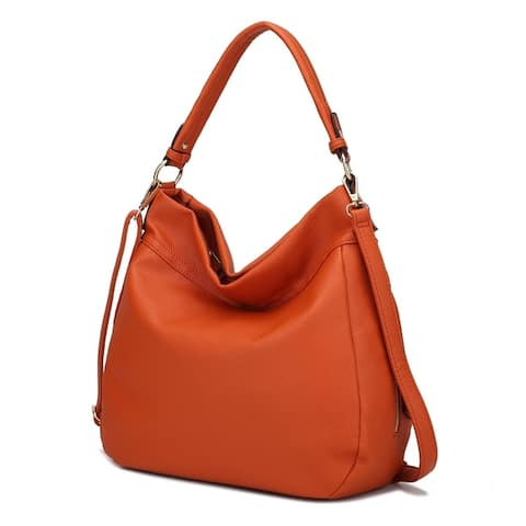 Mkf Collection Delkis Hobo Bag By Mia K.