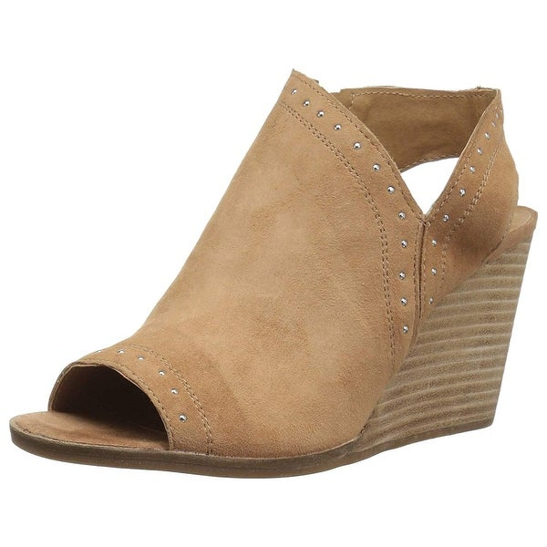 fe23bb2bd44 Shop Lucky Brand Women s Ulyssas - Free Shipping On Orders Over  45 ...