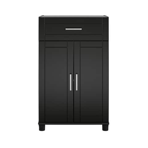 Avenue Greene Coyle 24 inch 1 Drawer/2 Door Base Storage Cabinet