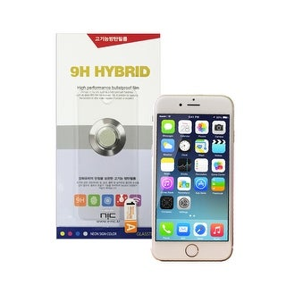 NIC 9H Hybrid Skin Screen Protector for Apple iPhone 6