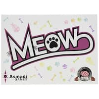 Meow Card Game