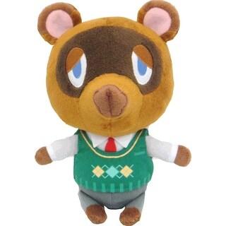 "Animal Crossing 8"" Plush Tom Nook - multi"