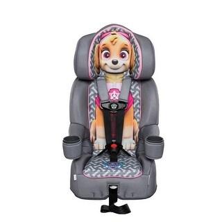 KidsEmbrace Friendship Combination Booster Car Seat - Paw Patrol