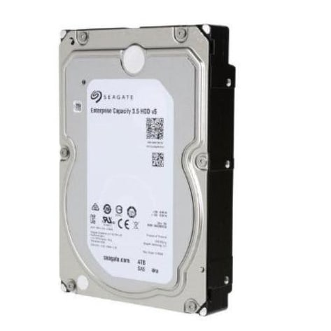 "Seagate St4000nm0095 4 Tb 3.5"" Internal Hard Drive"