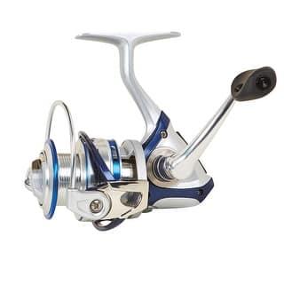 Eagle Claw Wmsabii30 W&M Sabalos Ii Spinning Reel - 30|https://ak1.ostkcdn.com/images/products/is/images/direct/3ce013c0735a46b6f982a02b2260abee1ef922b6/Eagle-Claw-Wmsabii30-W%26M-Sabalos-Ii-Spinning-Reel---30.jpg?impolicy=medium