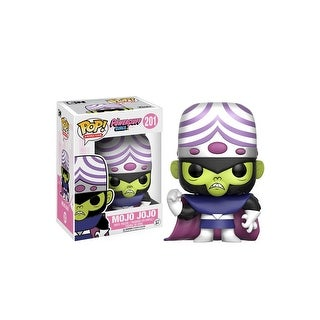 Funko POP Powerpuff Girls - Mojo Jojo - Multi