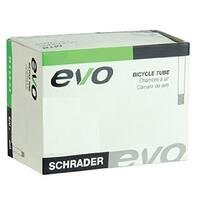 EVO Bicycle Tube - 24 x 2.0-2.4 - 32mm Schrader Valve