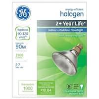 Ge Lighting 62716 90 Watt PAR 38 Halogen Flood Bulb