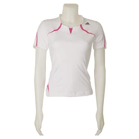 Adidas Womens Competition Tee Athletic