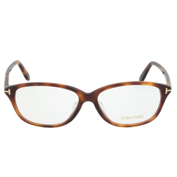 b2cac2bee46b Shop Tom Ford FT4316 056 Eyeglass Frames - Free Shipping Today ...