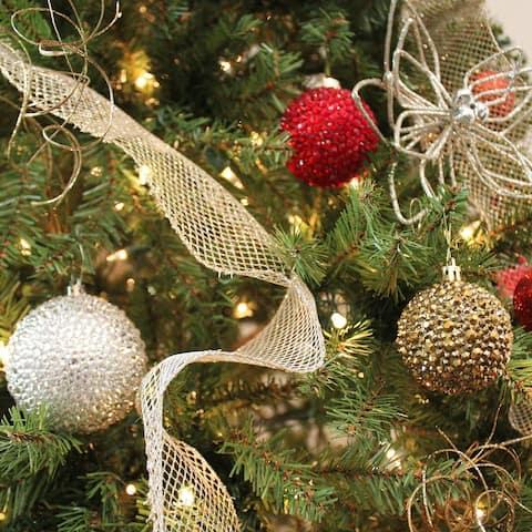 Sparkles Home Rhinestone Ornament